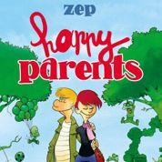 Après Titeuf ,Zep s'attaque aux parents