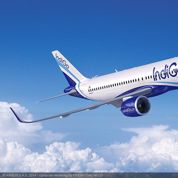 Nouveau contrat géant pour l'Airbus A320neo