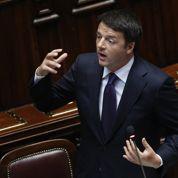 Le budget italien prévoit 18milliards d'euros de baisses d'impôts
