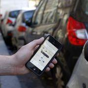Uber condamné en France pour faux covoiturage