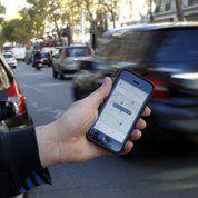 UberPOP: course à 4 euros, rafraîchissement et barre chocolatée…