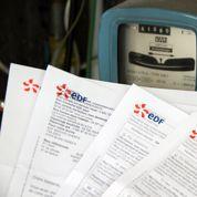 EDF fait face à une augmentation des impayés
