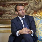 Travail dominical, transport...: les remèdes d'Emmanuel Macron