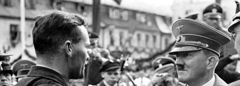 Hitler était un utilisateur régulier de méthamphétamine