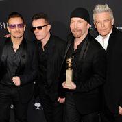 U2 s'excuse pour la mise en ligne de son album sur iTunes