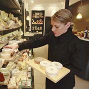 Paris en fait tout un fromage