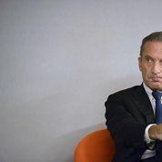 EDF: Hollande choisit Lévy pour remplacer Proglio