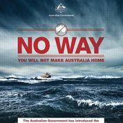 L'Australie sous-traite ses migrants illégaux au Cambodge