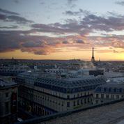 Paris veut ses toits au patrimoine mondial de l'Unesco