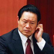 Pékin va statuer sur le sort du «tsar de la sécurité» chinois