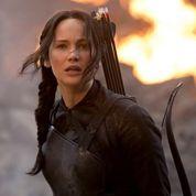 Hunger Games 3 :Jennifer Lawrence dévastée