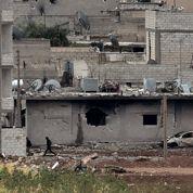 À Kobané, Kurdes et rebelles syriens s'unissent face à Daech