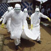 Les malades invisibles d'Ebola hantent les rues de Monrovia