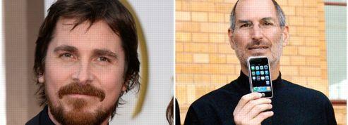 Steve Jobs : Christian Bale dans le biopic de Danny Boyle ?