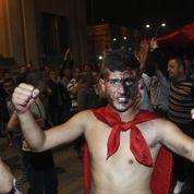 Football : quand un match Serbie-Albanie ravive le brasier balkanique