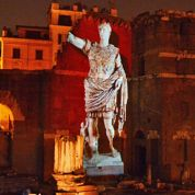 À Rome, la maison d'Auguste renaît à terme