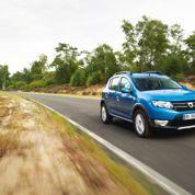 Dacia: 3 millions de véhicules vendus