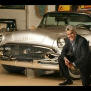 Jay Leno : du Tonight show ... à une émission sur les autos
