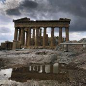 La Grèce replonge dans la tourmente financière