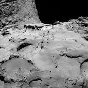 Rosetta: feu vert pour un atterrissage à haut risque