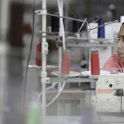 Salaires, sécurité : le Bangladesh hante toujours l'industrie textile