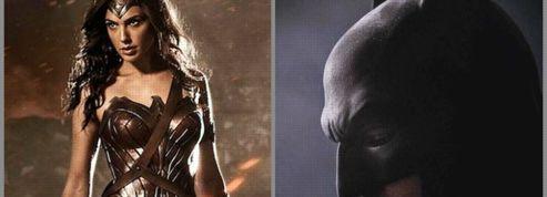 Batman , Wonder Woman ... Warner lance la contre-attaque