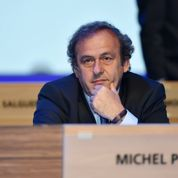 Mondial 2022 : Platini n'exclut pas un nouveau vote