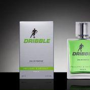 Inspiré par Pelé, un Nantais crée un parfum aux senteurs de football