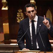 «Madame le président»: l'appel de Julien Aubert aux citoyens français