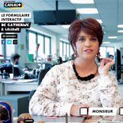 Canal+ recrute Catherine et Liliane pour aider ses futurs abonnés