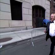 Bill Murray quitte une émission pour préparer le marathon de New York