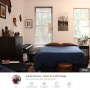 New York s'attaque aux «professionnels» d'Airbnb