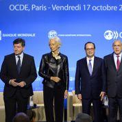 Attractivité: l'érosion de la France persiste