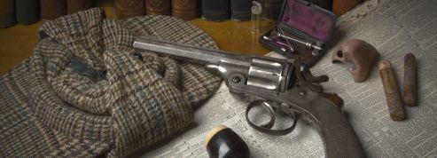Sherlock Holmes au Museum of London: «Élémentaire, mon cher Watson»