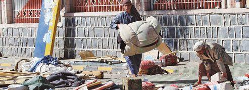 Yémen: al-Qaida et miliciens chiites s'affrontent