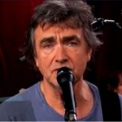 Jean-Louis Murat, le groove dans la peau
