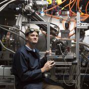 Le rêve de l'énergie de fusion redécolle