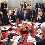 Moscou et les «incompréhensions» de l'UE