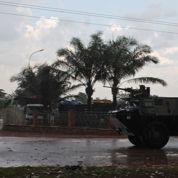 «Sangaris» prépare son désengagement de Centrafrique