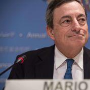 La BCE victime de «fuites» de documents confidentiels