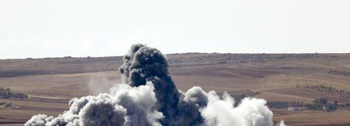 Les raisons de l'abstention française sur les frappes en Syrie
