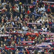 Quatre interpellations et des incidents en marge de Lens-PSG