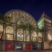 Le Royal Opera s'offre un entracte contemporain