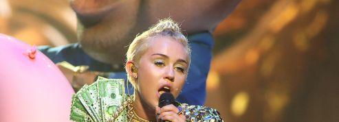 Miley Cyrus prépare un album de reprises