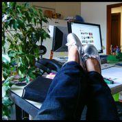Les salariés se sentent en week-end le vendredi à 14h40