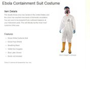 Kit de survie, peluches, appli...: l'improbable business Ebola