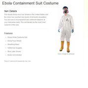 Kit de survie, peluches, appli...: l'improbable business Ebola