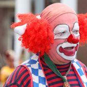 Des clowns sèment l'effroi dans le Nord-Pas-de-Calais