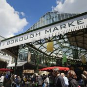 Borough Market, mille ans de gourmandise