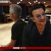 U2 : Bono révèle enfin pourquoi il porte toujours des lunettes de soleil